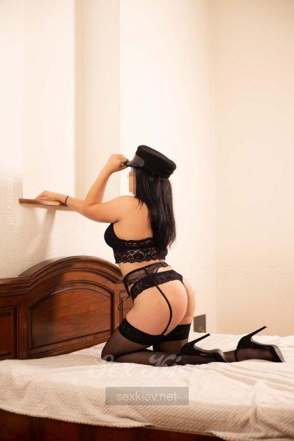 Проститутка Киева Лина, звонить по телефону +38 (093) 302-57-..