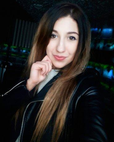 Проститутка Киева Мила, интим услуги без доплат к 2000 грн