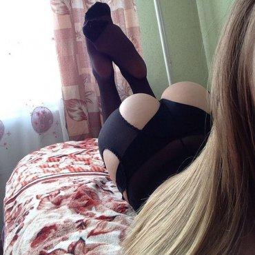 Проститутка Киева Мила, с 3 размером сисек