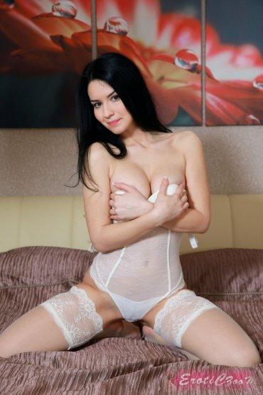Проститутка Киева Лера, снять за 1500 грн
