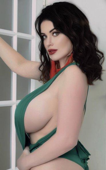 Проститутка Киева Малена, ей 27 лет