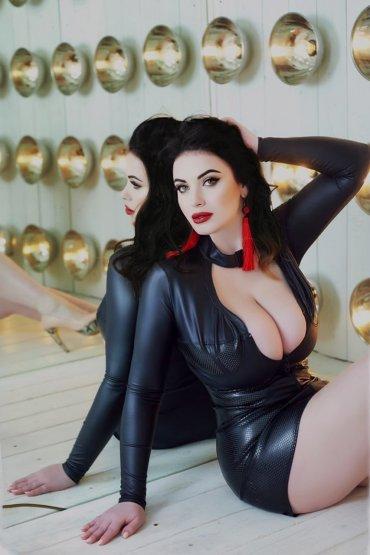 Проститутка Киева Малена, секс с 10:00 до 10:00