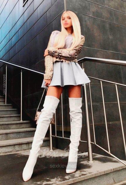 Проститутка Киева MIRA SUPER VIP, индивидуалка за 5700 грн