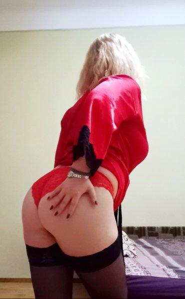 Проститутка Киева Инна, снять за 300 грн