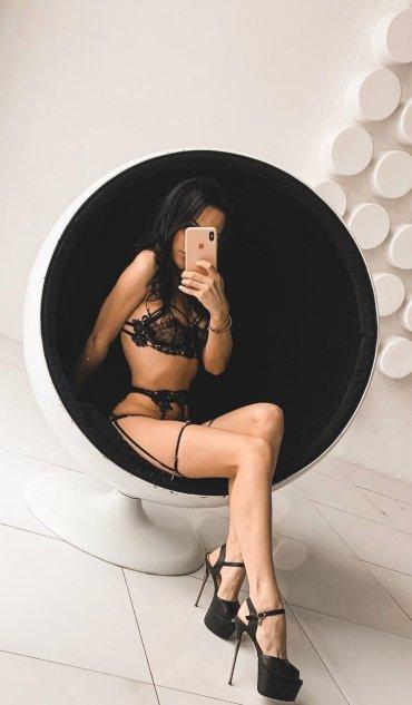 Проститутка Киева Кира, шлюха за 4000 грн в час