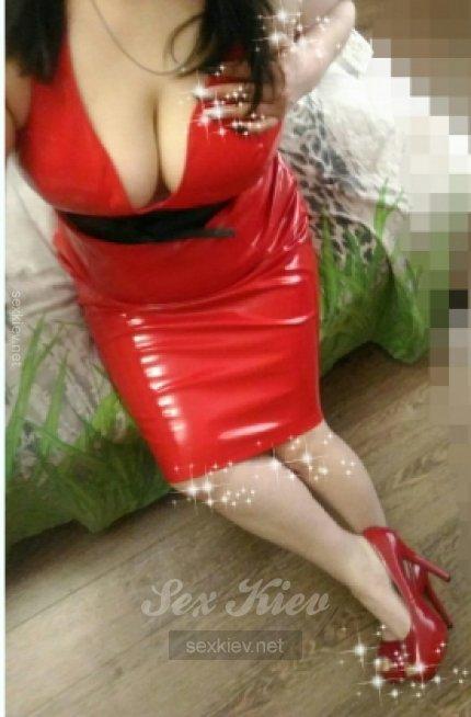 Проститутка Киева Я ОДНА ТАКАЯ !!Вика, шлюха за 800 грн в час