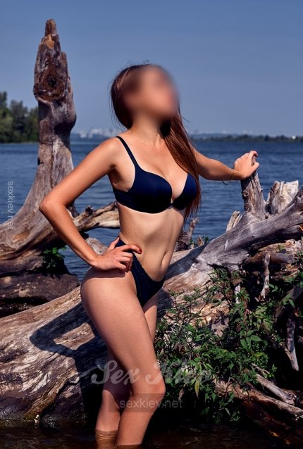 Проститутка Киева Иванка+Сауна, интим услуги без доплат к 1300 грн