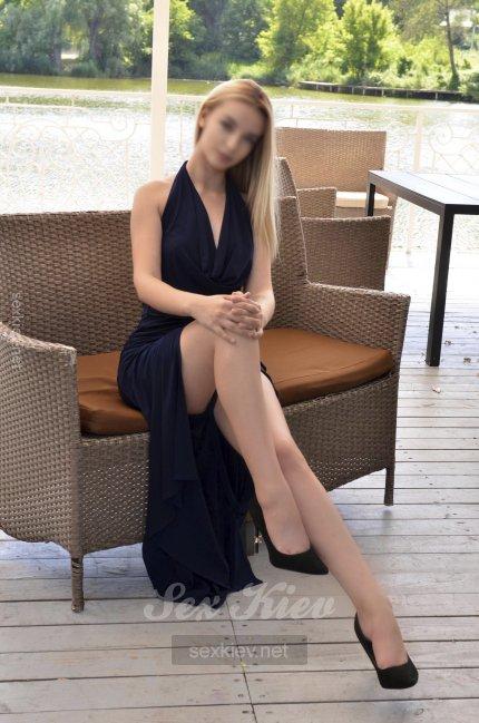 Проститутка Киева АЛЁНА  VIP, индивидуалка за 4200 грн