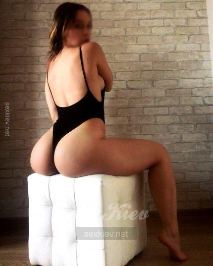 Проститутка Киева АЛЕКСА, снять за 1600 грн