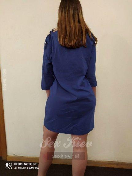 Проститутка Киева АЛЕКСА, секс с 24:00 до 24:00
