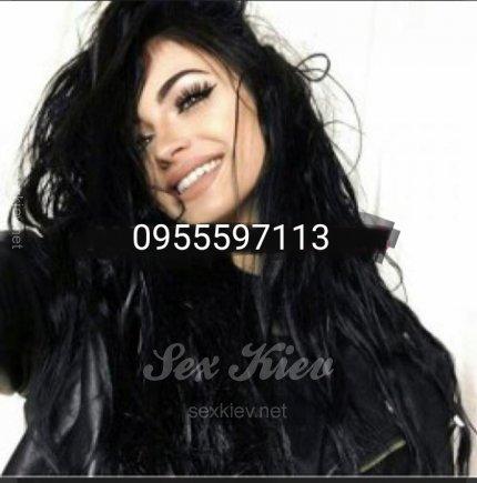 Проститутка Киева Мила, снять за 600 грн