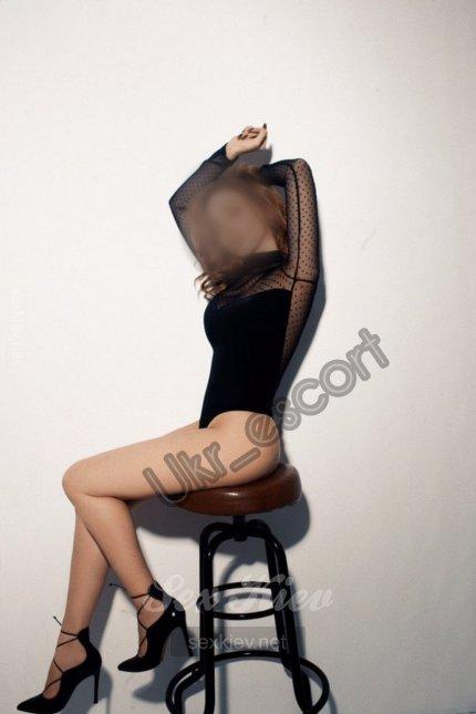 Проститутка Киева Настя, ей 23 года