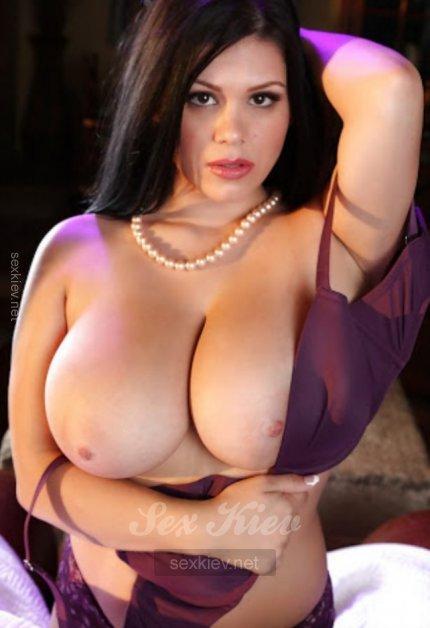 Проститутка Киева Мариша, ей 28 лет
