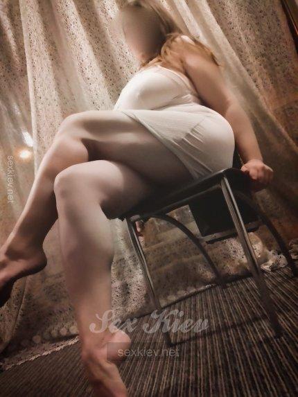 Проститутка Киева Мариша, снять за 800 грн