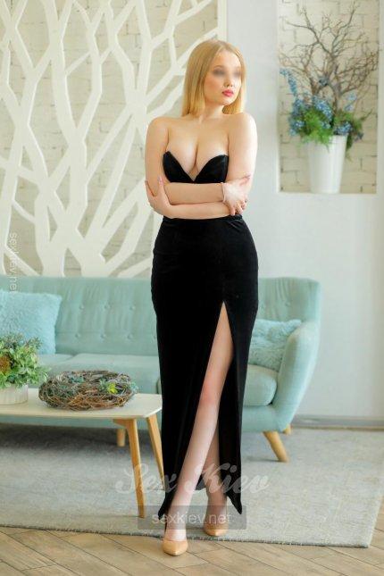 Проститутка Киева Тоня, звонить по телефону +38 (067) 659-94-..