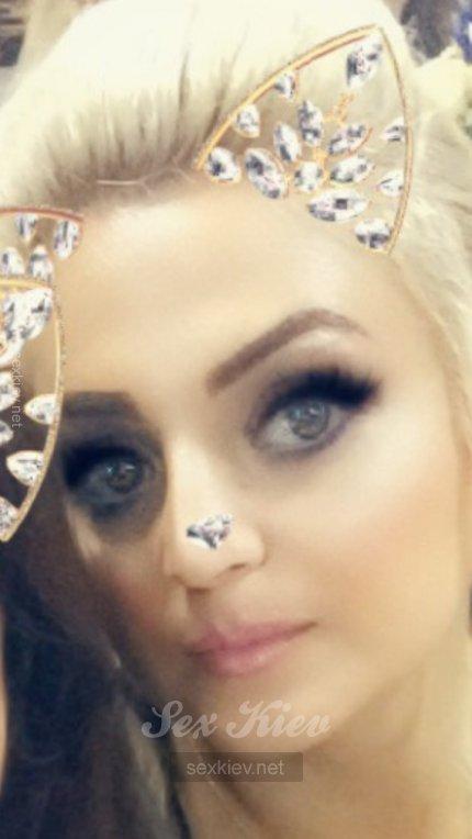 Проститутка Киева Нела, снять за 1000 грн