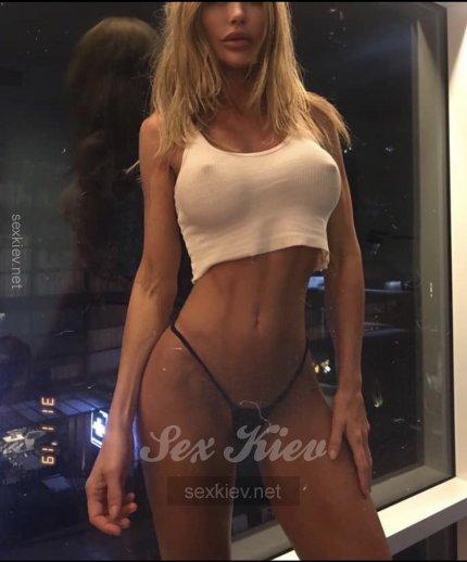 Проститутка Киева Алеся и Карина , снять за 3500 грн