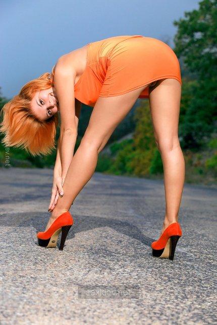 Проститутка Киева София, ей 26 лет