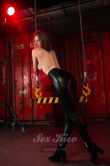 Проститутка Киева Алина, звонить по телефону +38 (067) 659-94-..