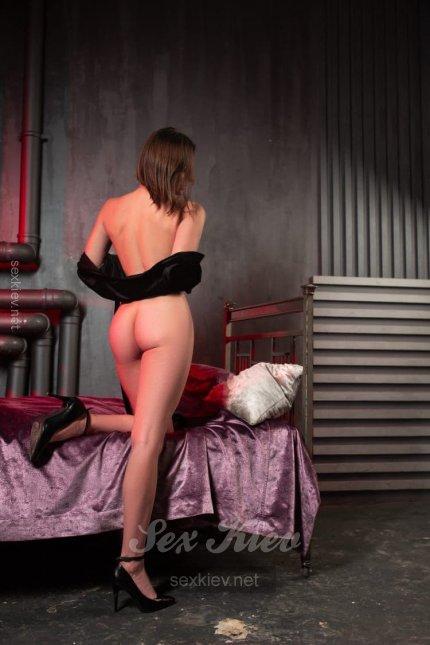 Проститутка Киева Алина, индивидуалка за 2000 грн