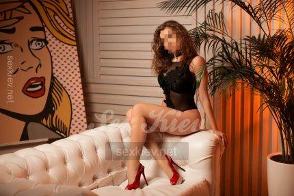 Проститутка Киева Ника, звонить по телефону +38 (063) 786-34-..