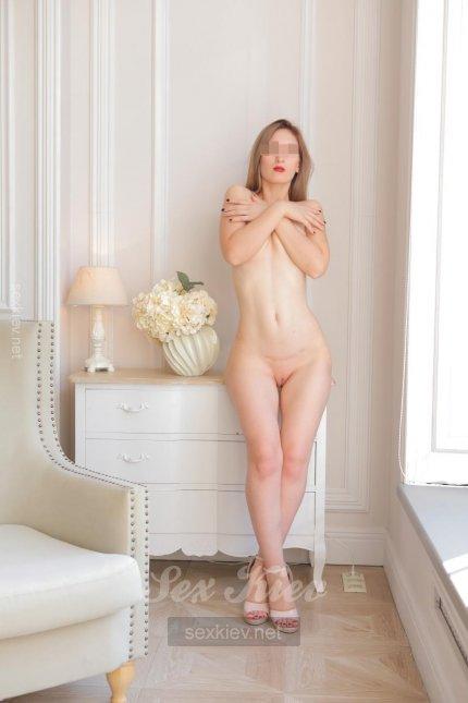Проститутка Киева Аниса, индивидуалка за 2200 грн