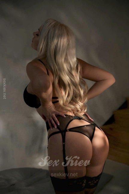 Проститутка Киева Alina Angel , интим услуги без доплат к 5000 грн