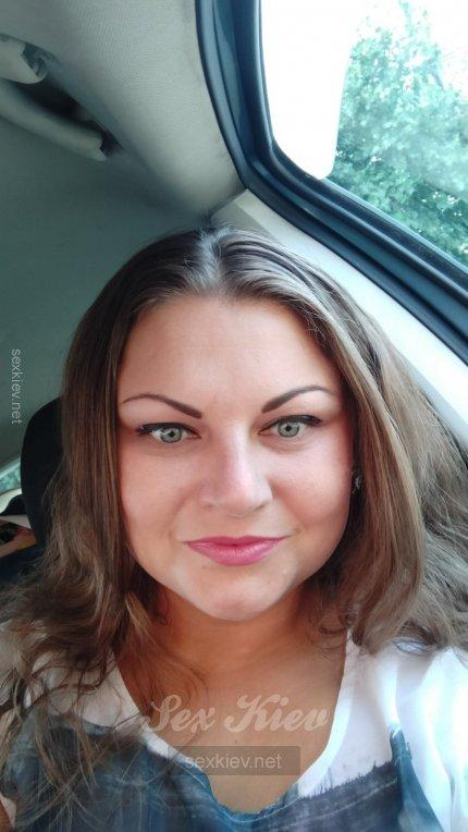 Проститутка Киева Яна, снять за 600 грн
