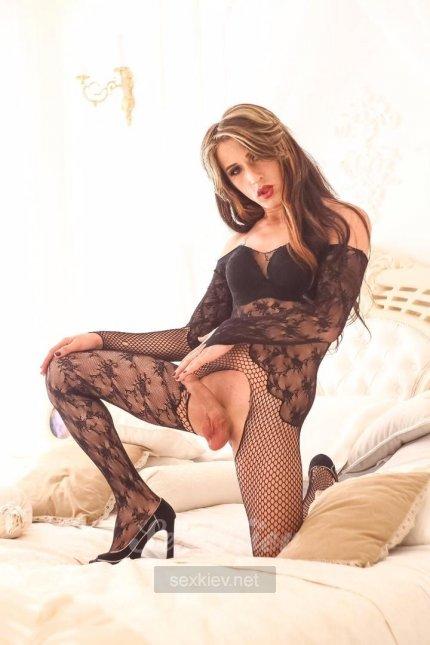 Проститутка Киева Карина Транс , звонить по телефону +38 (066) 047-65-..