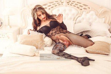 Проститутка Киева Карина Транс , индивидуалка за 3000 грн