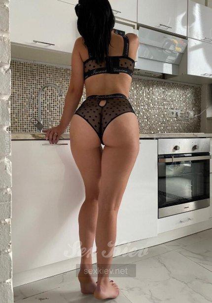 Проститутка Киева Moana, снять за 3000 грн