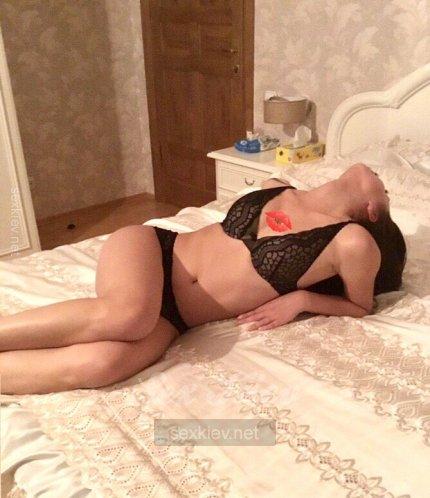 Проститутка Киева Карина, снять за 1500 грн