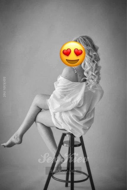Проститутка Киева Акция )), секс с 01:00 до 01:00
