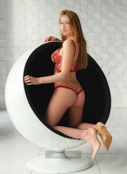 Проститутка Киева Анюта , снять за 1500 грн