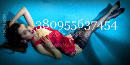 Проститутка Киева Marina, секс с 08:00 до 08:00