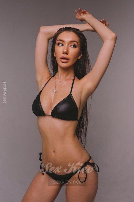Проститутка Киева Ванесса, ей 24 года