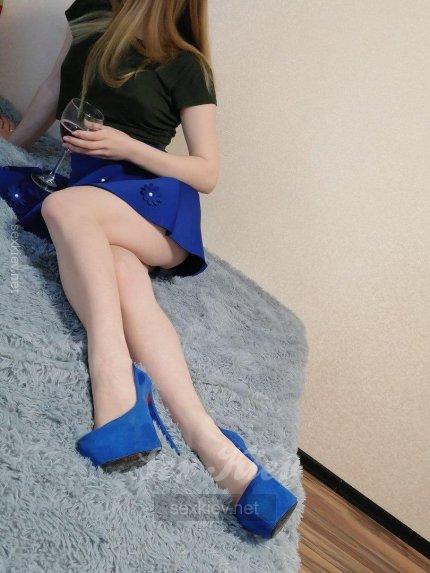 Проститутка Киева Александра, звонить по телефону +38 (063) 155-09-..