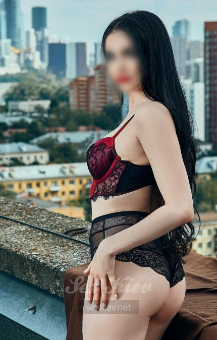Проститутка Киева Лола, звонить по телефону +38 (067) 659-94-..