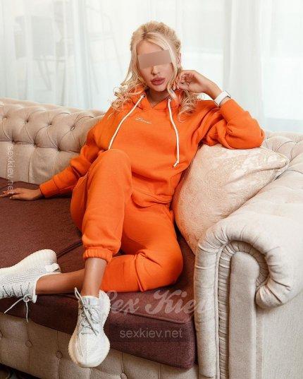 Проститутка Киева Нюша, звонить по телефону +38 (067) 333-89-..