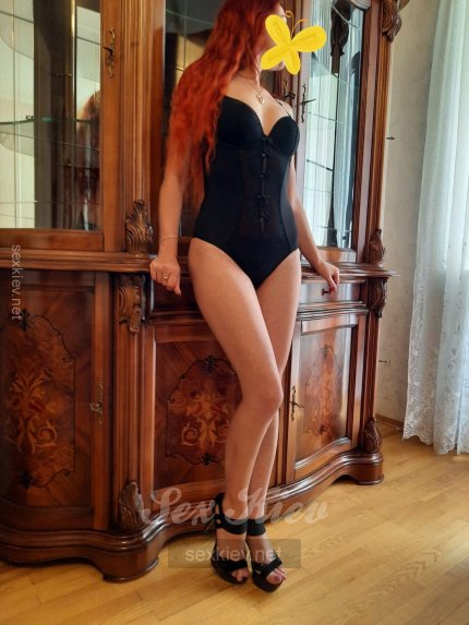 Проститутка Киева Вера, снять за 1200 грн