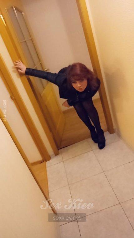 Проститутка Киева Марина, индивидуалка за 1300 грн
