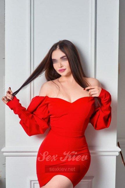 Проститутка Киева Майя, секс с 01:00 до 01:00