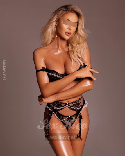 Проститутка Киева Агата, снять за 4500 грн