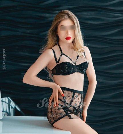 Проститутка Киева Маша, ей 22 года