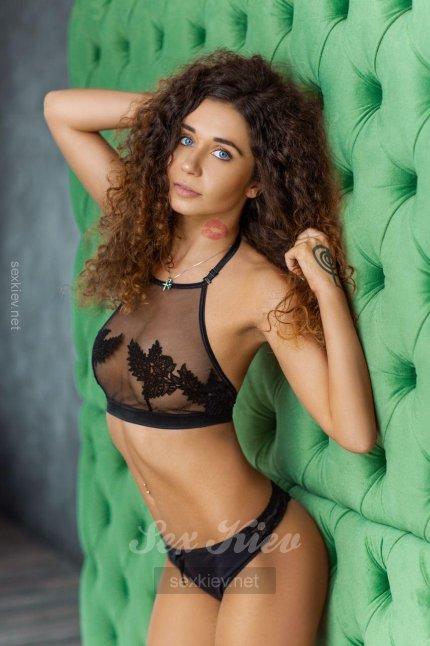 Проститутка Киева Диана, снять за 2500 грн