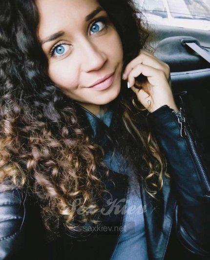 Проститутка Киева Диана, ей 23 года