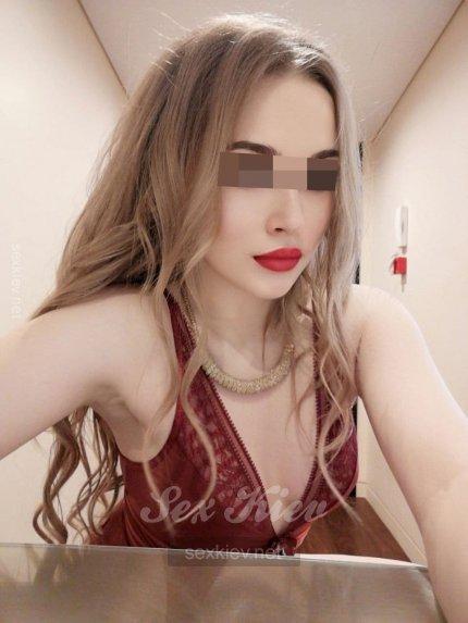 Проститутка Киева Даша, индивидуалка за 2800 грн