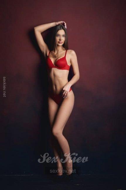 Проститутка Киева Даша, звонить по телефону +38 (067) 670-65-..
