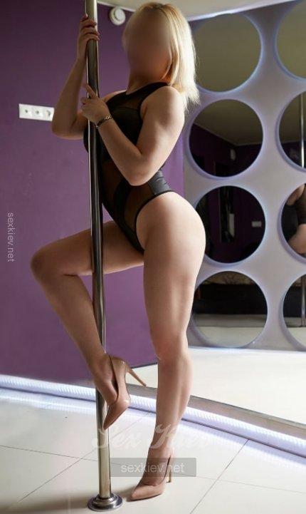 Проститутка Киева Аля, снять за 1400 грн