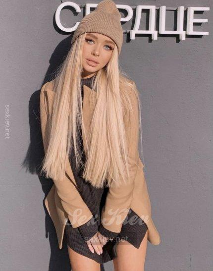 Проститутка Киева Даша, с 3 размером сисек